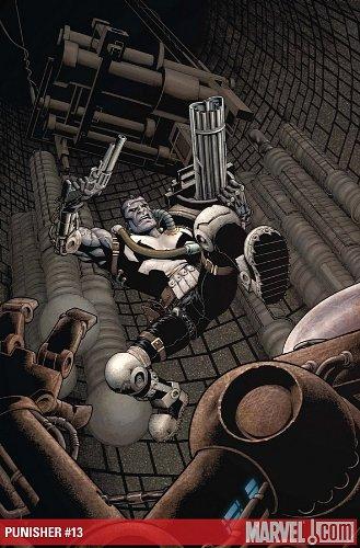 Download Punisher, No. 13 pdf