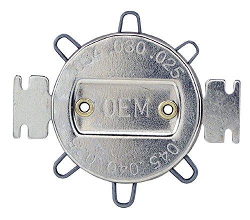 (OEMTOOLS 25226 Standard Ignition Spark Plug Gauge)