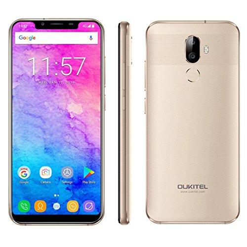 oukitel u18 4g smartphone buyer's guide