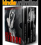 Box of Terror (4 book horror box set)
