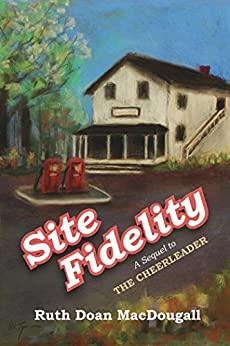 Site Fidelity (The Snowy Series Book 7) by [MacDougall, Ruth Doan]
