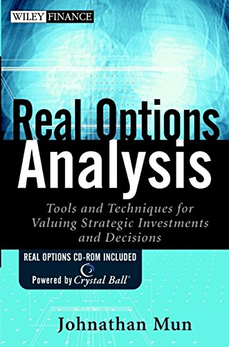 Real options and strategic investment decisions techniques asi no se bregal investments