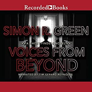 Voices From Beyond Audiobook