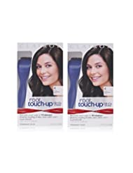 Clairol Nice \'n Easy Root Touch-Up 4 Matches Dark Brown Shad...