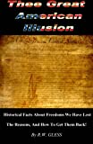 Thee Great American Illusion, R. Gless, 1494489287
