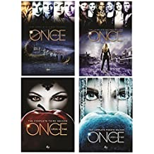 Once Upon a Time : Complete Four Seasons 1 - 4 Collection