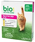 BioSpot Active Care Flea and Tick Collar for