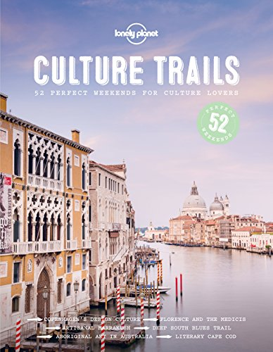 Culture Trails (Lonely Planet) (Best Wedding Planning Sites)