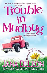 Trouble In Mudbug by Jana DeLeon ebook deal