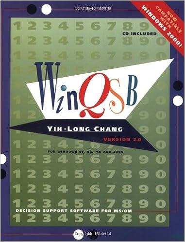winqsb 2 gratis