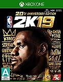 NBA 2K19 20th Anniversary Edition - Xbox One