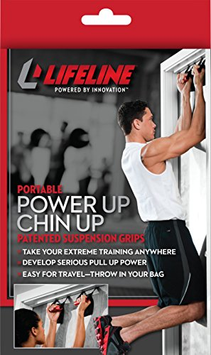 Lifeline Power Up Chin Up