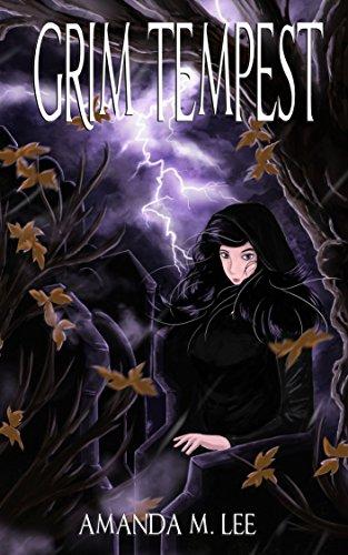 Grim Tempest (Aisling Grimlock Book 8) cover