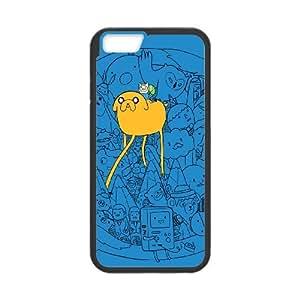 iPhone 6 Plus 5.5 Inch Phone Case Funny Bug C03612