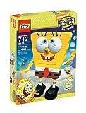 LEGO SpongeBob Build-A-Bob