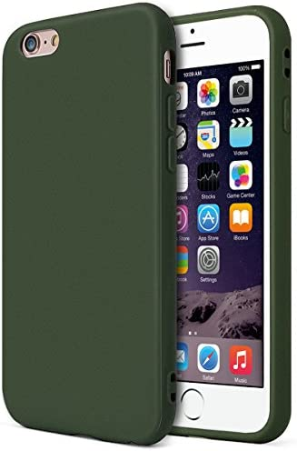 MUNDULEA Compatible iPhone Shockproof Bumper product image