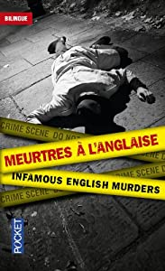 "Afficher ""Infamous English murders"""