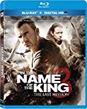 In The Name Of The King 3 [Blu-ray]