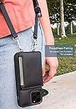 Smartish iPhone 12 Pro Max Crossbody Case - Dancing