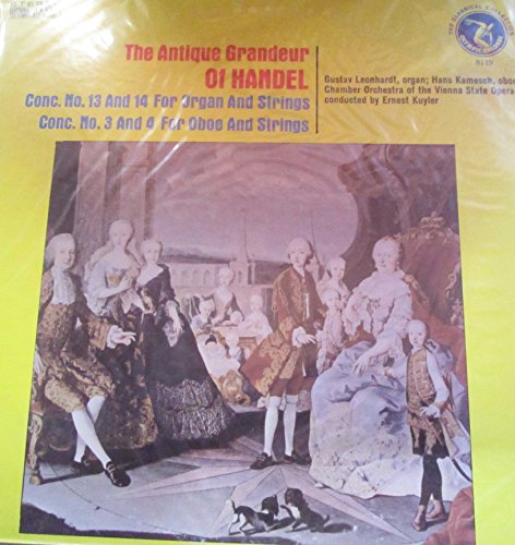 of Handel (Grandeur Antique)