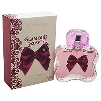Bourjois Glamour Excessive Eau De Parfum 50 Ml Amazoncouk Beauty