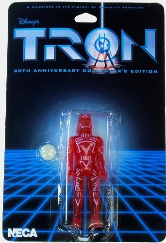 Tron 20th Anniversary Collector's Edition > Sark Action Figure by Tron