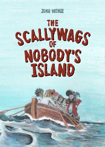 The Scallywags of Nobody's Island (Scallywag Pirate)