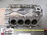 Engine Cylinder Block 4.2L Exc. R Model Jaguar S-Type 2003 03 2004 04 2005 05