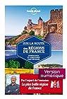 Sur la route des régions de France par Planet