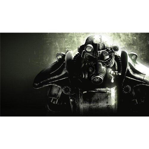 fallout 3 poster - 3