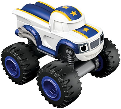 Fisher-Price Nickelodeon Blaze & the Monster Machines, Darrington from Fisher-Price