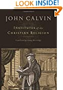 #4: Institutes of the Christian Religion