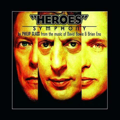 Heroes Symphony (Heroes Glass Philip)
