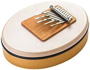 Hokema - Sansula basic, 9 notas