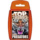 Predators Top Trumps Card Game | Educational Card Games