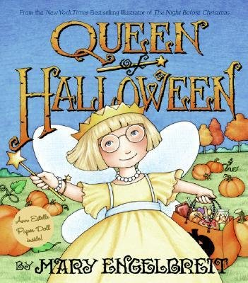 [(Queen of Halloween )] [Author: Mary Engelbreit] (Halloween Queen Mary)