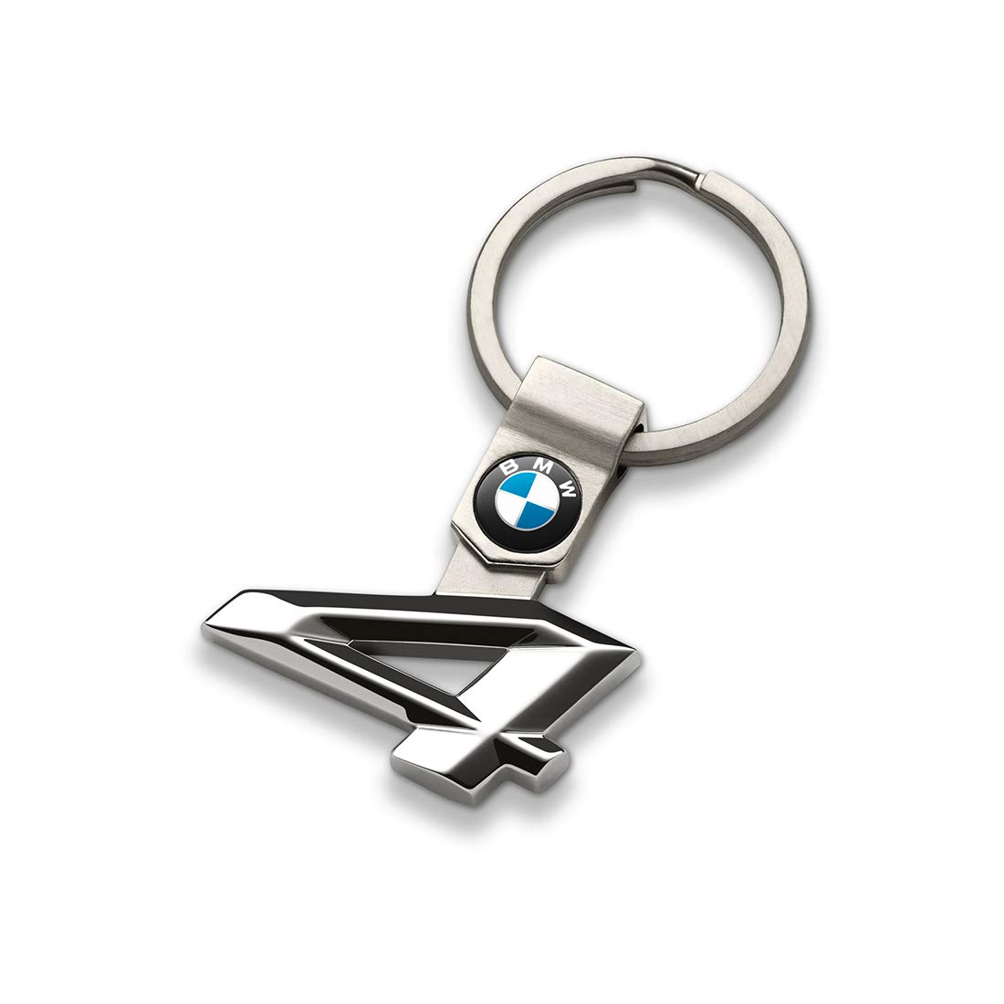 Key Fob Genuine BMW 4er, 80272354146 80272454650
