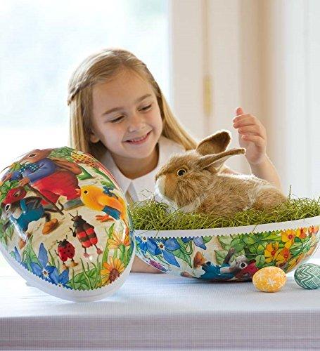 Easter Egg & Rabbit Special