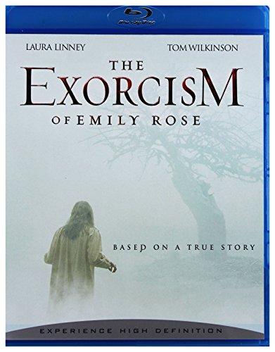 Exorcism of Emily Rose, The [Blu-Ray] [Region Free] (English audio. English subtitles)