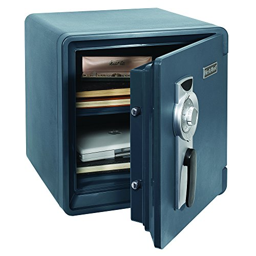 First Alert and Fire-Resistant Safe, 0.94 Cubic Feet