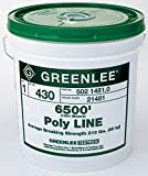 Greenlee Poly Line - 6500 Feet