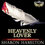 Heavenly Lover: Guardian Angel, Book 1 | Sharon Hamilton