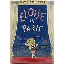 Eloise in Paris First Edition