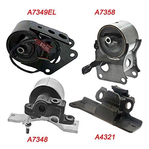 soporte motor - 6