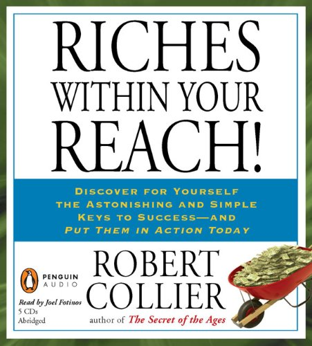 Riches Within Your Reach! pdf epub
