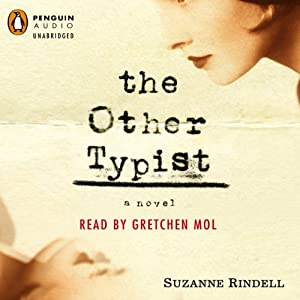The Other Typist Audiobook