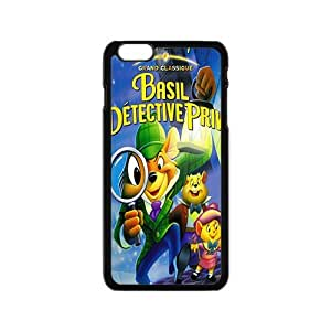 Happy Basil detective prive Case Cover For iPhone 6 Case