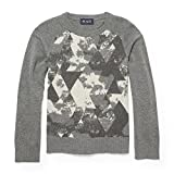 The Children's Place Little Boys' Sweaters, H/T Ash 87564, XS (4)