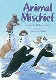Animal Mischief, Rob Jackson, 1590782542