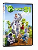 Double Feature: Planet 51 / Hoodwinked